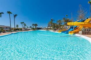 Lopesan Abora Interclub Atlantic (Gran Canaria), 8 dagen