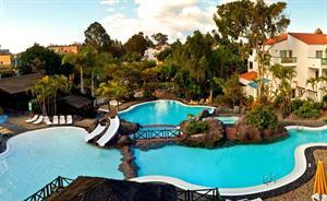 Park Club Europe (Tenerife), 8 dagen