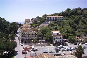 Villa Bianca Resort (Sicilie), 8 dagen
