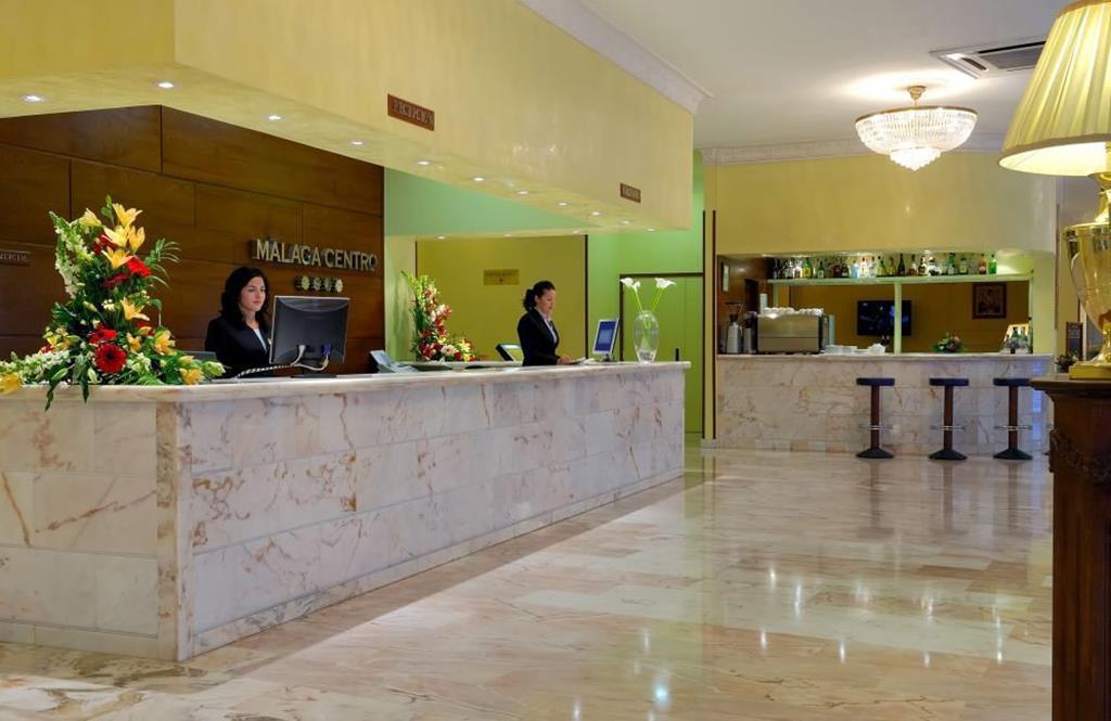 vakantie Salles Malaga Centro_5