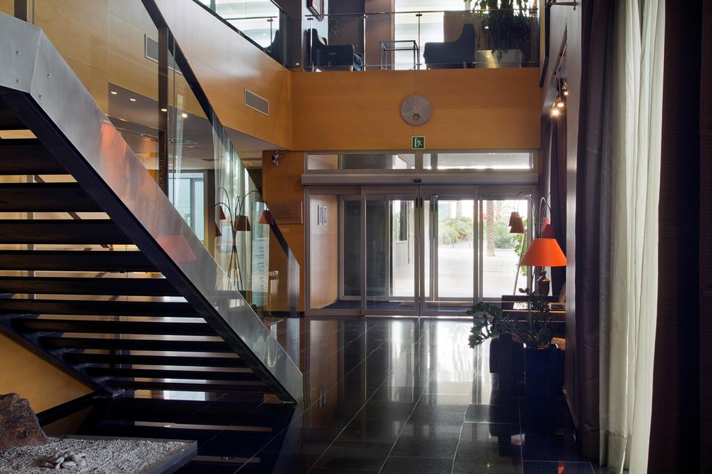 vakantie Eurohotel Diagonal port_2