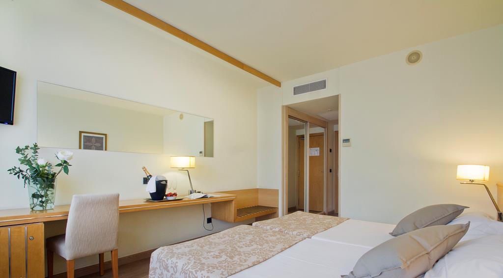vakantie Eurohotel Diagonal port_5