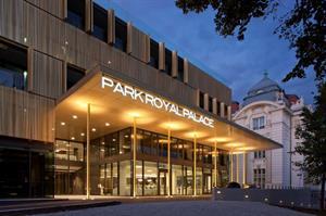 Radisson Blu Park Royal Palace