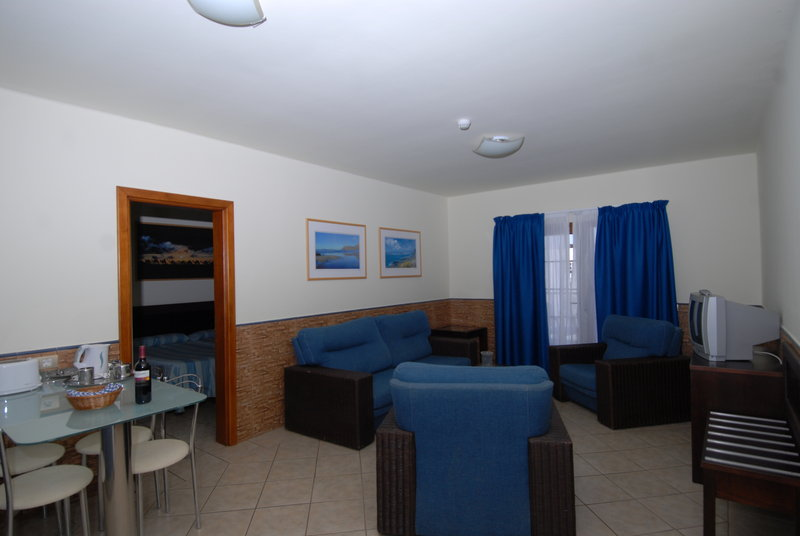 vakantie Isla de Lobos_20