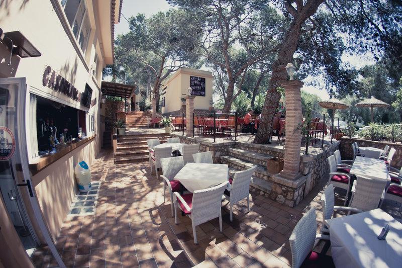 vakantie Playa Ferrera_25
