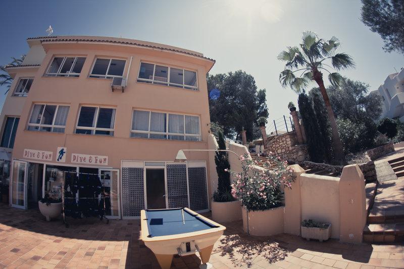 vakantie Playa Ferrera_26