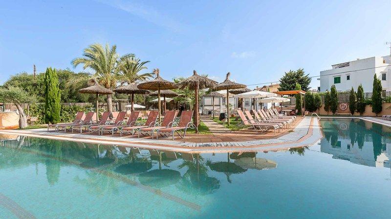 vakantie Playa Ferrera_33