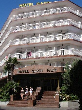 vakantie Garbi Park_1