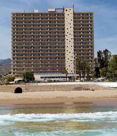 vakantie Poseidon Playa_14
