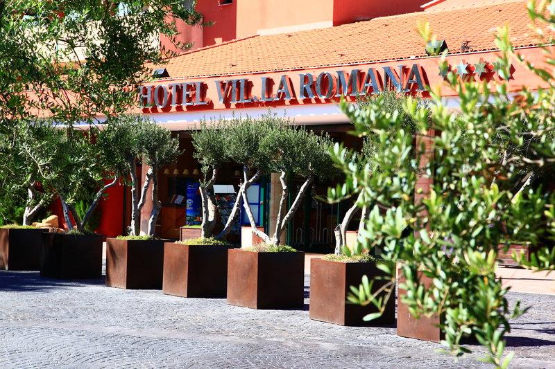 vakantie Villa Romana_2