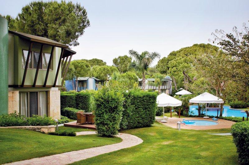 vakantie Gloria Verde Resort en Spa_7