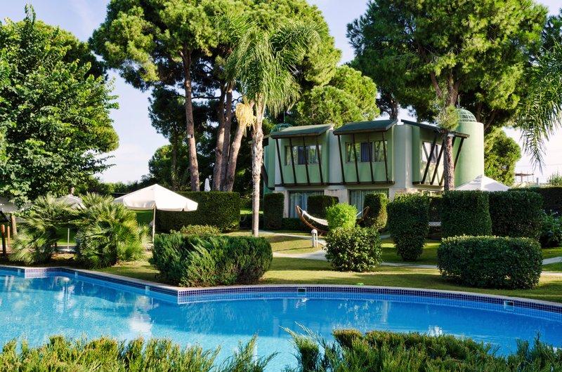 vakantie Gloria Verde Resort en Spa_8