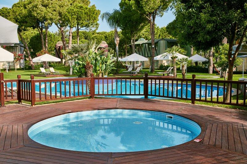 vakantie Gloria Verde Resort en Spa_4