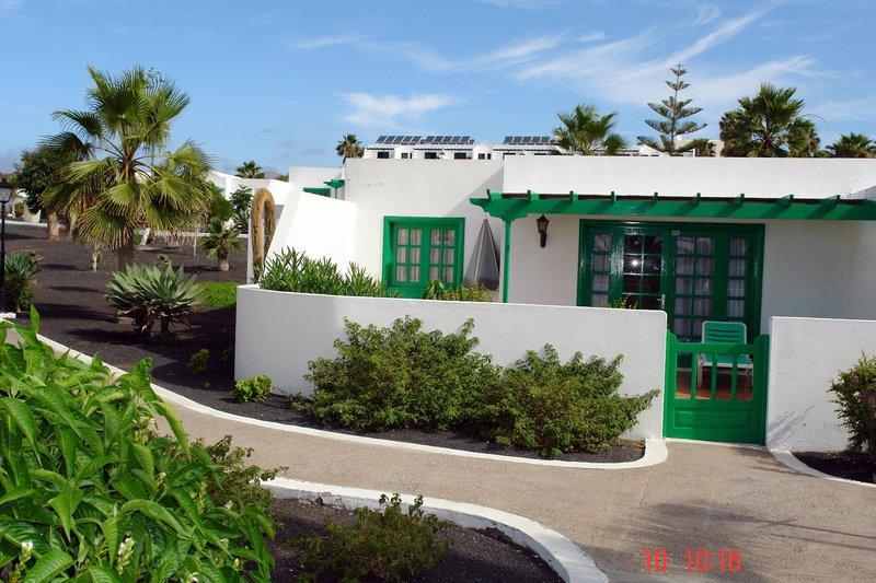 vakantie Costa Sal Villas en Suites_3