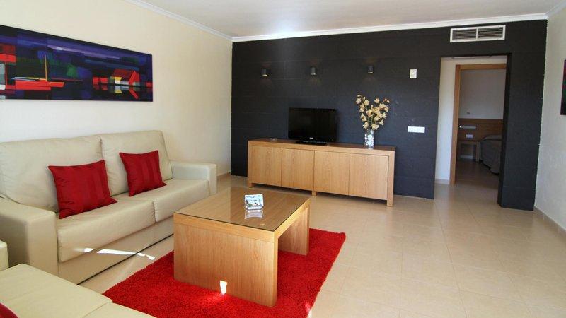 vakantie Costa Sal Villas en Suites_1