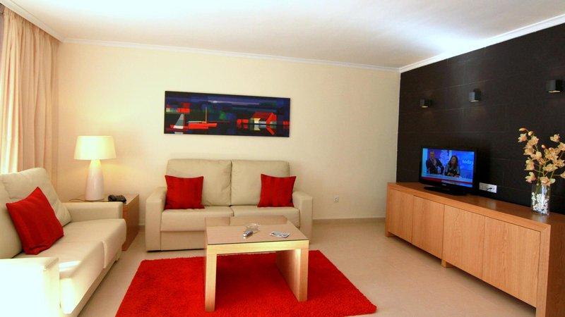 vakantie Costa Sal Villas en Suites_2