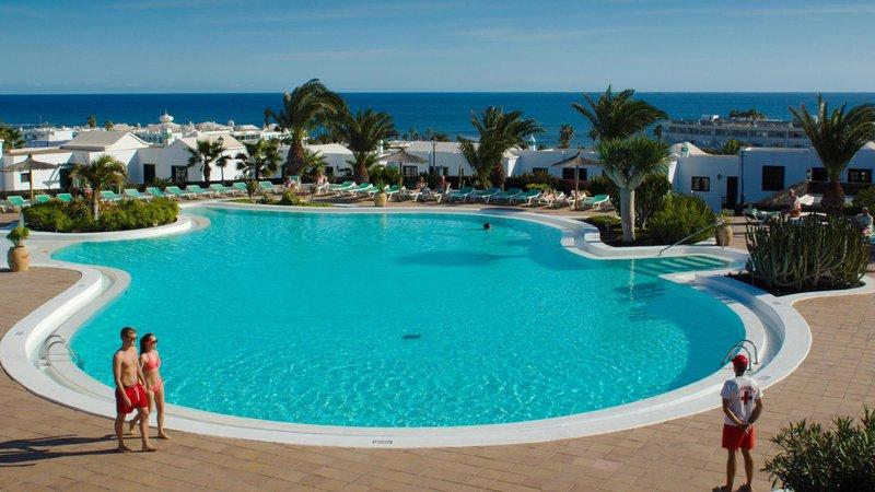 vakantie Costa Sal Villas en Suites_12