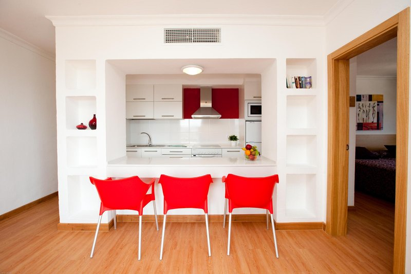 vakantie Costa Sal Villas en Suites_5