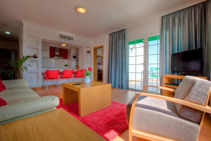 vakantie Costa Sal Villas en Suites_34