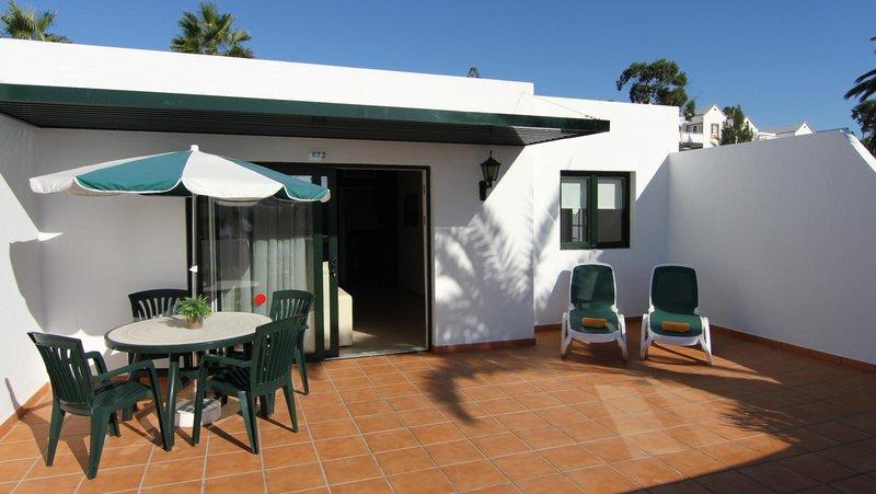 vakantie Costa Sal Villas en Suites_8