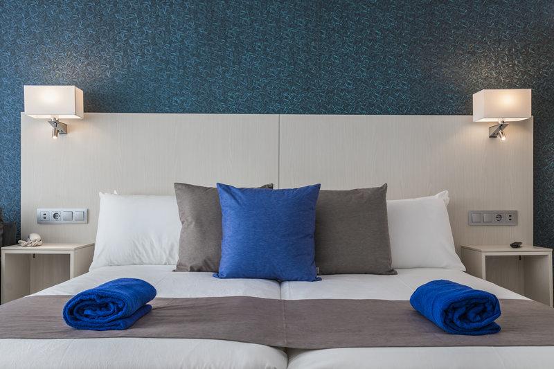 vakantie Monte del Mar_4