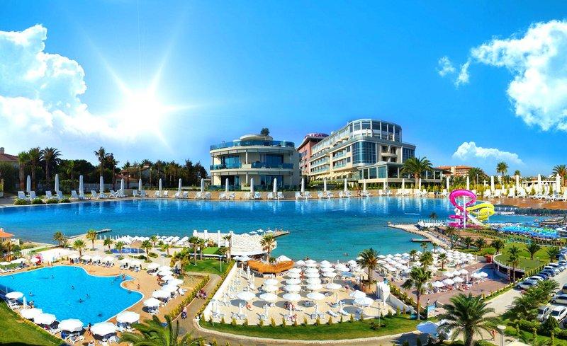 vakantie Ilica Spa Wellness Resort_1