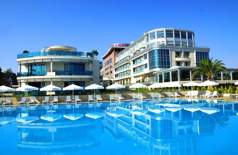 vakantie Ilica Spa Wellness Resort_4