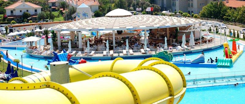 vakantie Ilica Spa Wellness Resort_6