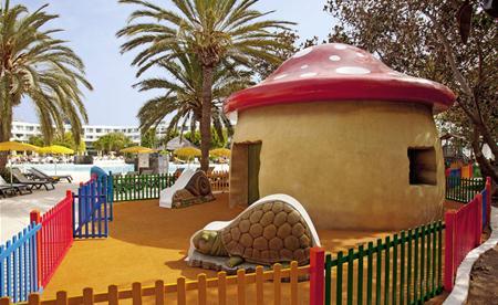 vakantie H10 Lanzarote Princess_15
