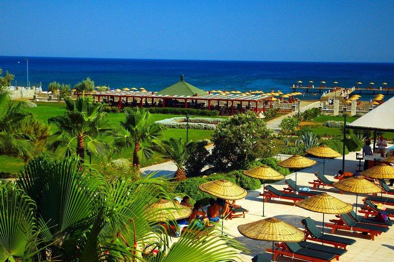 Club Asa Holiday Resort