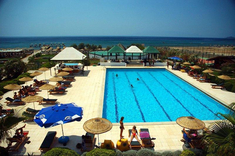 Foto Club Asa Holiday Resort **** Izmir