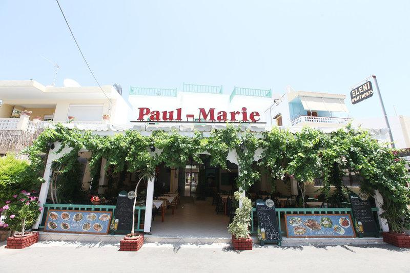 Hotel Paul Marie 4