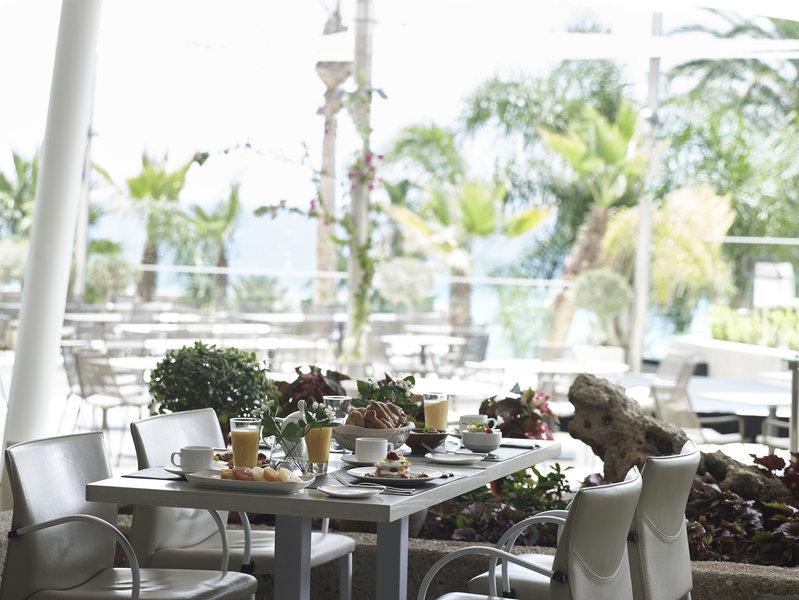 vakantie Amathus Beach_7