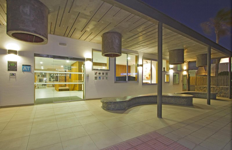 Appartement Nautilus Lanzarote 3