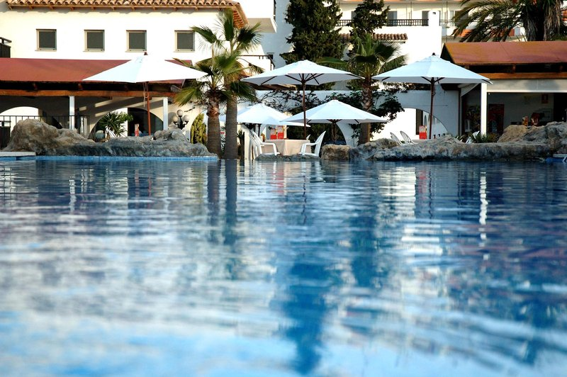 vakantie BARCELO Ponent Playa_1