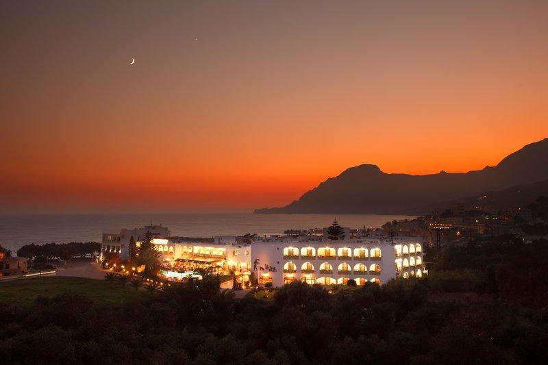 vakantie Alianthos Garden_9