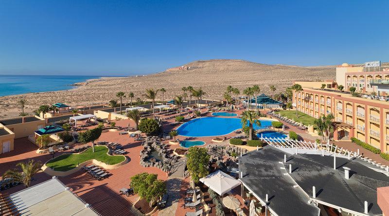 vakantie SENTIDO H10 Playa Esmeralda_1