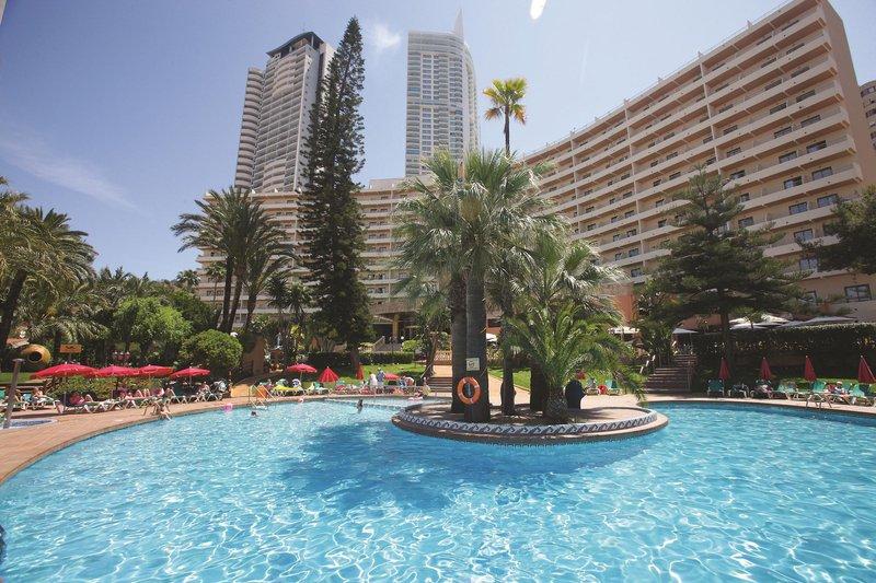 vakantie Palm Beach_1