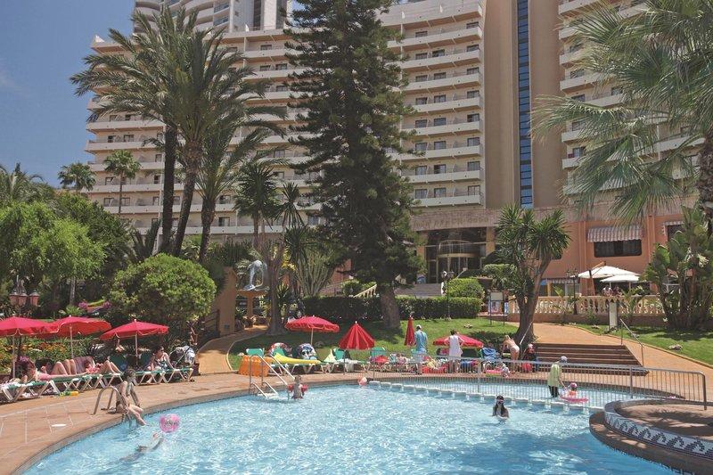 vakantie Palm Beach_4