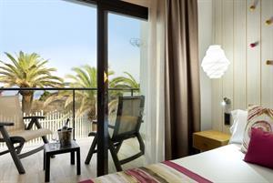 Grand Palladium White Island Resort en Spa (Ibiza), 8 dagen