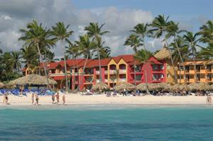 foto Punta Cana Princess All Suites Resort en Spa Adults Only