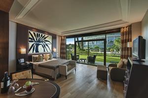 foto Calista Luxury Resort