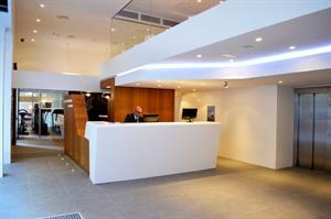 foto Macia Granada Five Senses Rooms en Suites