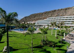 Hotel Resort en Spa Gran Canaria Mogan