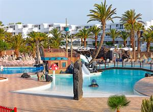 foto H10 Suites Lanzarote Gardens