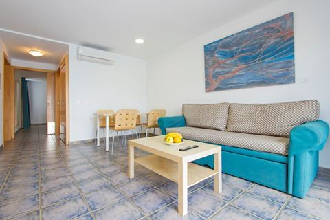 Appartement Nautilus Lanzarote 4