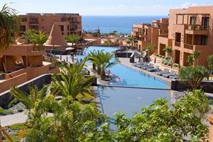 Sandos San Blas Nature Resort en Golf (Tenerife), 8 dagen