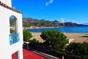 Sporting Baia (Sicilie), 8 dagen
