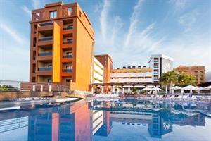 Be Live La Nina (Tenerife), 8 dagen