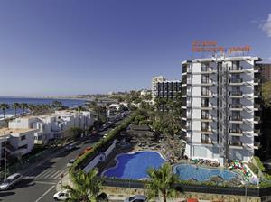 Beverly Park (Gran Canaria), 8 dagen